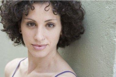 Amy Verebay