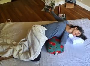 Yoga Therapy with Minga Lily