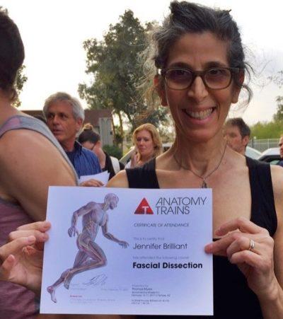 Yoga Therapist certification